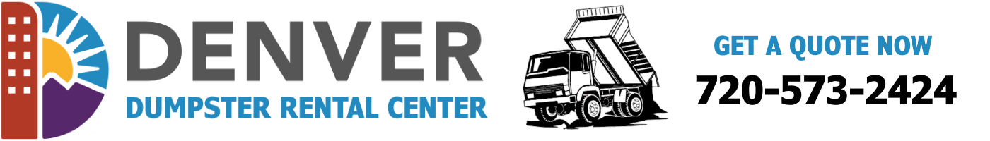 Denver Dumpster Rental Center